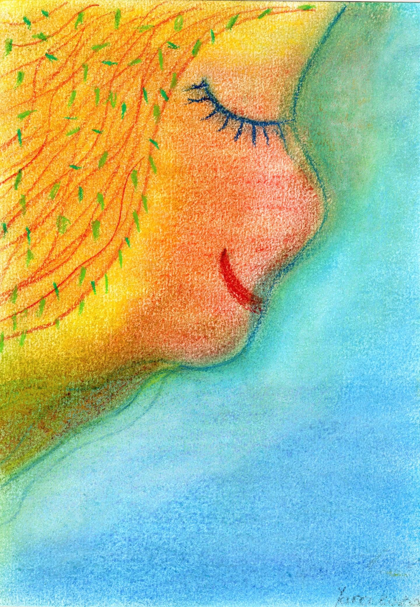 Soul Dreaming, by Laura Maria Yara
